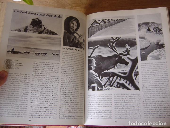 Libros de segunda mano: LA UNIÓN SOVIÉTICA 1 Y 2. COMPLETO. N.N. MIJÁILOV. EDICIONES DANAE 1971 - Foto 9 - 214723816