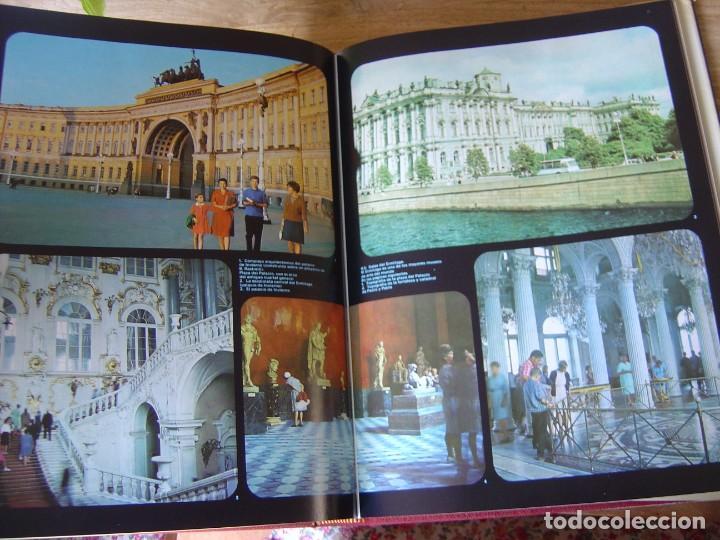 Libros de segunda mano: LA UNIÓN SOVIÉTICA 1 Y 2. COMPLETO. N.N. MIJÁILOV. EDICIONES DANAE 1971 - Foto 10 - 214723816