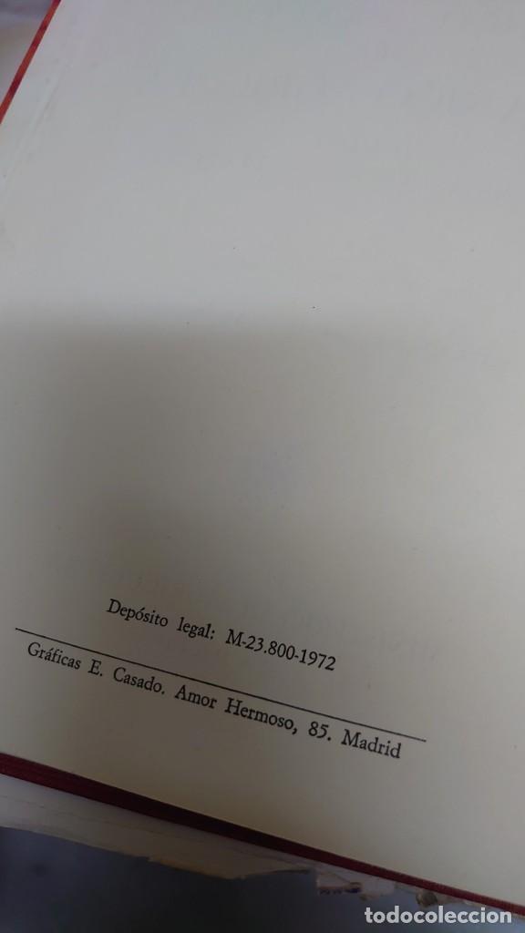 Libros de segunda mano: MANUAL PRÁCTICO DEL MECÁNICO AGRÍCOLA (2 TOMOS) - ANTONIO BERMEJO ZUAZÚA prpm 65 - Foto 3 - 215043382