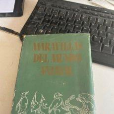Libros de segunda mano: MARAVILLAS DEL MUNDO ANIMAL. Lote 215269927