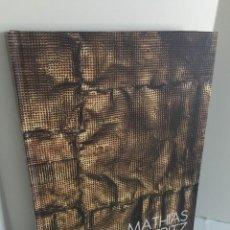 Libros de segunda mano: MATHIAS GOERITZ. LILY KASSNER. 1000 EJEMPLARES EN ESPAÑOL. FOTOGRAFÍAS DE MARIANNE GOERITZ. 2014. Lote 215416097