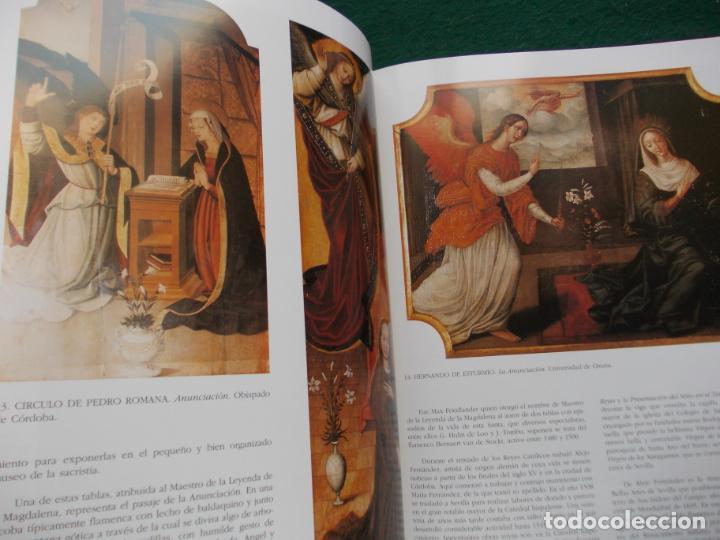 Libros de segunda mano: LA NAVIDAD EN EL ARTE PINTURAS DE IGLESIAS Y MUSEOS DE ANDALUCIA - Foto 2 - 215420656