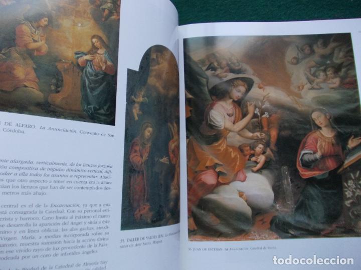Libros de segunda mano: LA NAVIDAD EN EL ARTE PINTURAS DE IGLESIAS Y MUSEOS DE ANDALUCIA - Foto 3 - 215420656