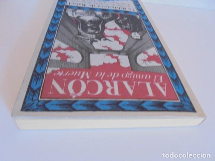Libros de segunda mano: EL AMIGO DE LA MUERTE. PEDRO ANTONIO DE ALARCON. BIBLIOTECA DE BABEL. SIRUELA - Foto 5 - 215546576