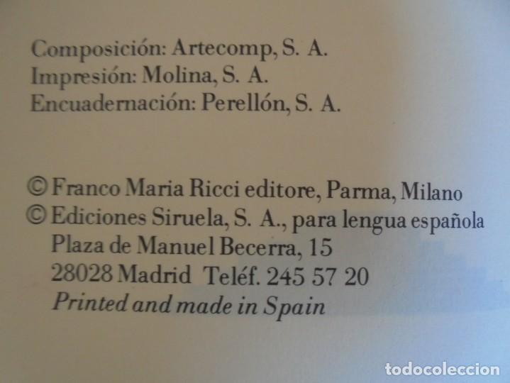 Libros de segunda mano: EL AMIGO DE LA MUERTE. PEDRO ANTONIO DE ALARCON. BIBLIOTECA DE BABEL. SIRUELA - Foto 8 - 215546576
