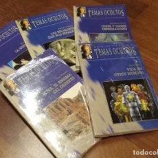Libros de segunda mano: NUEVA BIBLIOTECA DE LOS TEMAS OCULTOS - 27 TOMOS. Lote 215754090