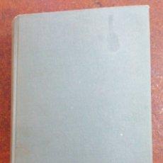 Libros de segunda mano: MOTORES Y GENERADORES ELÉCTRICOS AÑO 1961. Lote 216416936