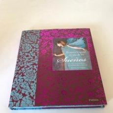 Libros de segunda mano: EL NUEVO LENGUAJE SECRETO DE LOS SUEÑOS. Lote 216607347