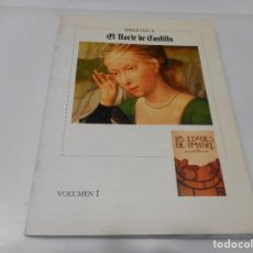 Libros de segunda mano: VV.AA LAS EDADES DEL HOMBRE EL ARTE EN LA IGLESIA DE CASTILLA Y LEÓN. VOL.I Q2519A. Lote 216659011