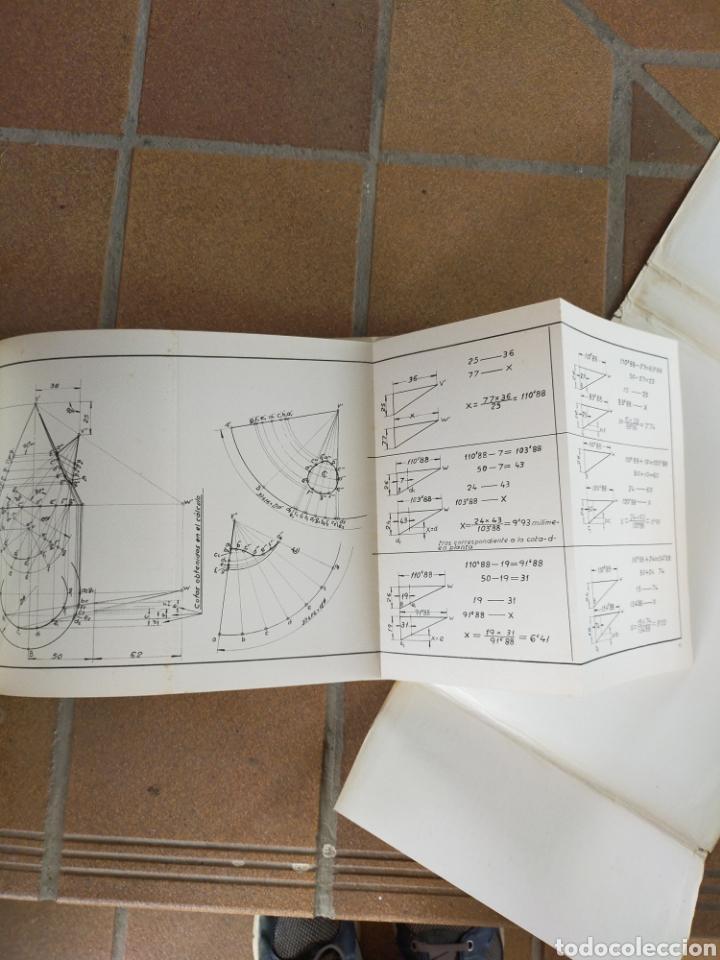 Libros de segunda mano: Trazados fundamentales caldereria - Foto 7 - 216660495