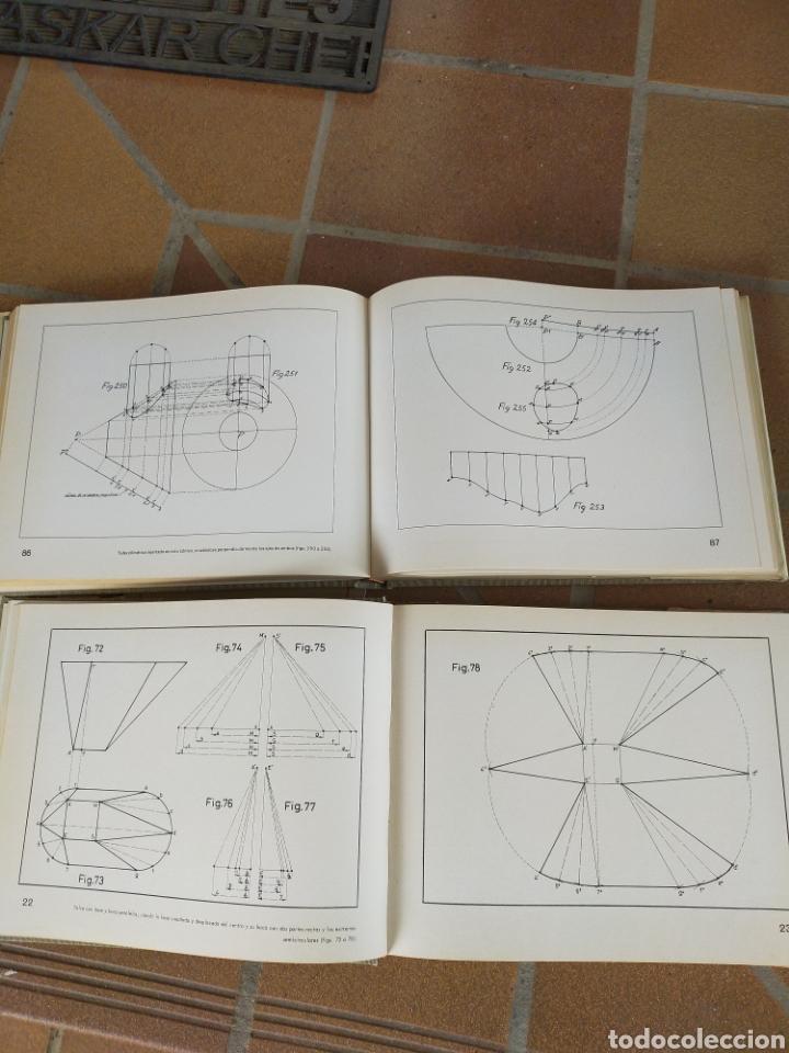 Libros de segunda mano: Guía del trazador en caldereria - Foto 4 - 216661626