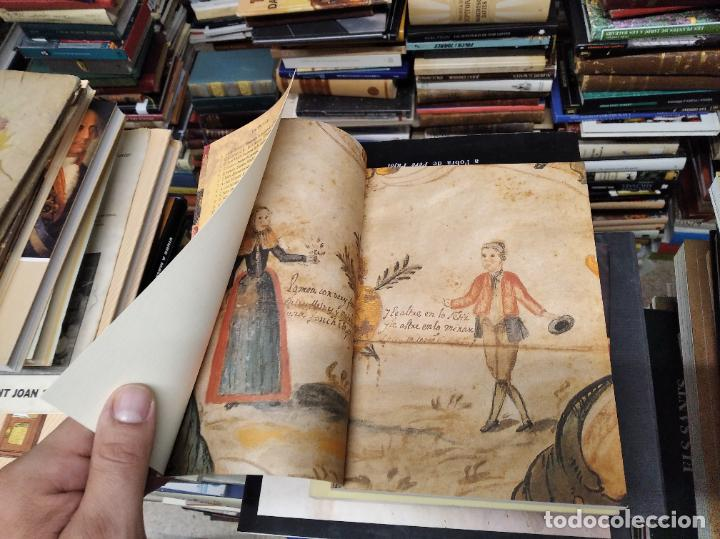 Libros de segunda mano: TRAJES DE LA ISLA DE MALLORCA. CRISTÓBAL VILELLA. JOSÉ J. DE OLAÑETA,EDITOR. 2000. UNA JOYA!!!!! - Foto 3 - 216786638