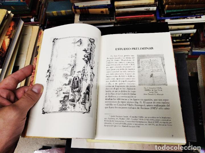 Libros de segunda mano: TRAJES DE LA ISLA DE MALLORCA. CRISTÓBAL VILELLA. JOSÉ J. DE OLAÑETA,EDITOR. 2000. UNA JOYA!!!!! - Foto 5 - 216786638