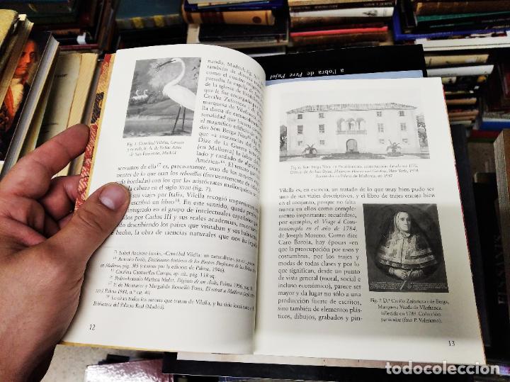 Libros de segunda mano: TRAJES DE LA ISLA DE MALLORCA. CRISTÓBAL VILELLA. JOSÉ J. DE OLAÑETA,EDITOR. 2000. UNA JOYA!!!!! - Foto 6 - 216786638