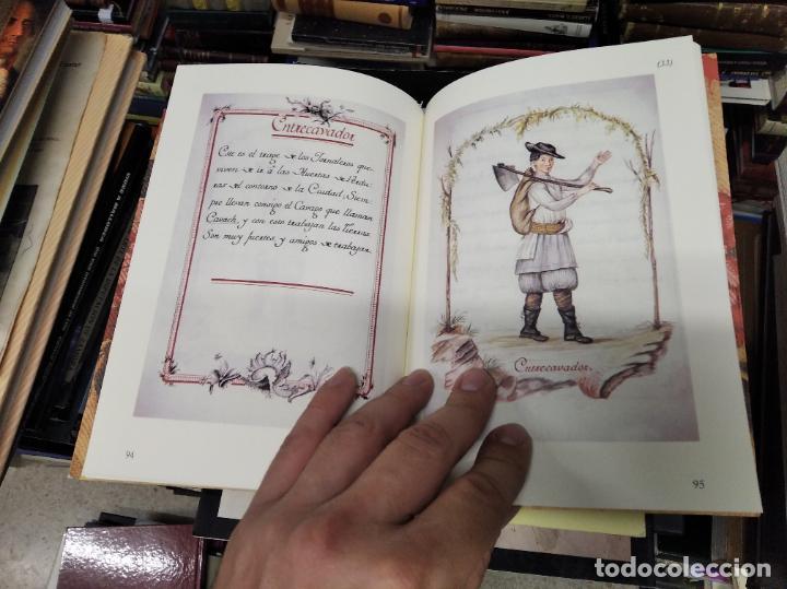 Libros de segunda mano: TRAJES DE LA ISLA DE MALLORCA. CRISTÓBAL VILELLA. JOSÉ J. DE OLAÑETA,EDITOR. 2000. UNA JOYA!!!!! - Foto 14 - 216786638