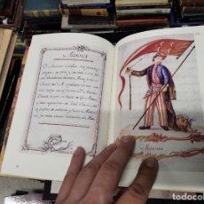 Libros de segunda mano: TRAJES DE LA ISLA DE MALLORCA. CRISTÓBAL VILELLA. JOSÉ J. DE OLAÑETA,EDITOR. 2000. UNA JOYA!!!!!. Lote 216786638