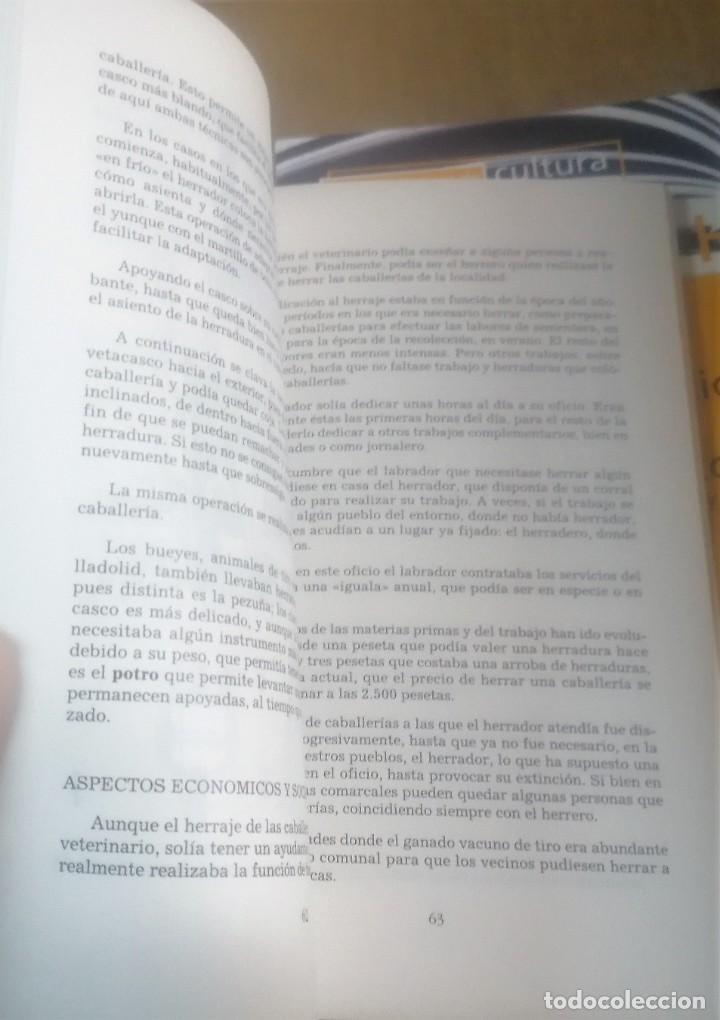 Libros de segunda mano: Temas didácticos de cultura tradicional, Valladolid 1977- lote 12 primeros libros - Foto 3 - 216846966