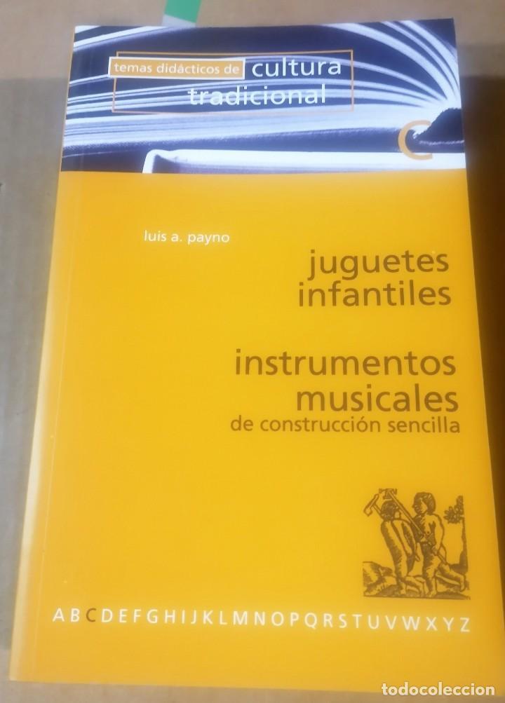 Libros de segunda mano: Temas didácticos de cultura tradicional, Valladolid 1977- lote 12 primeros libros - Foto 8 - 216846966
