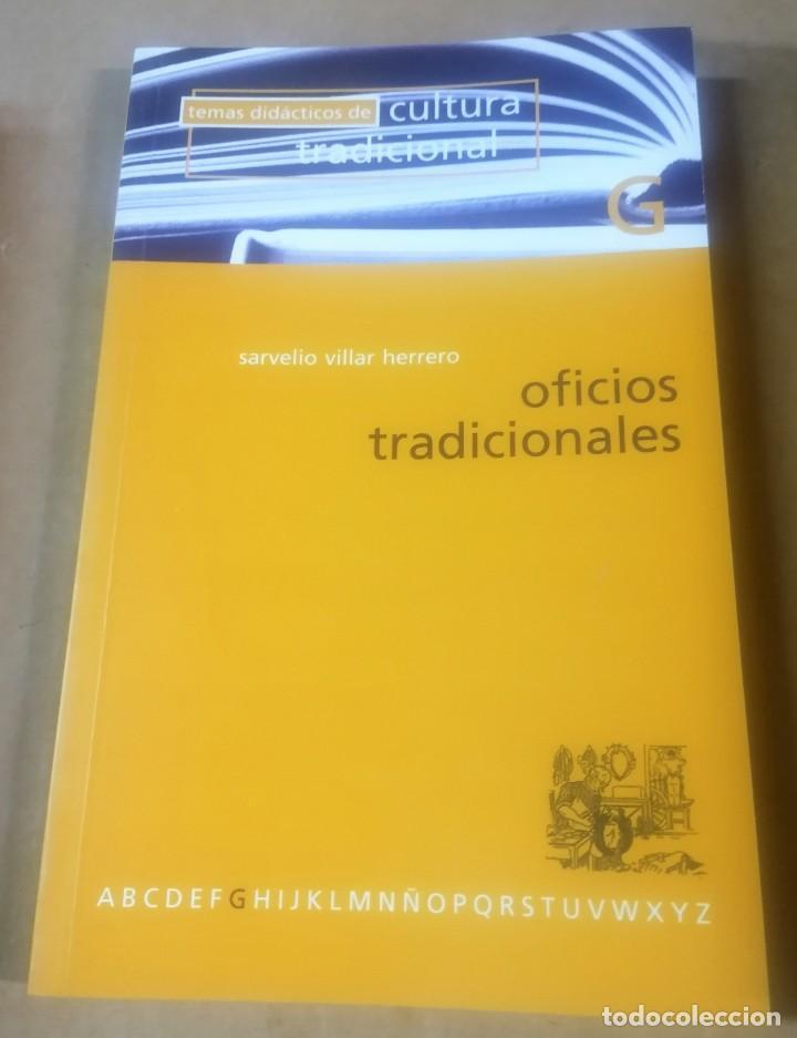 Libros de segunda mano: Temas didácticos de cultura tradicional, Valladolid 1977- lote 12 primeros libros - Foto 11 - 216846966