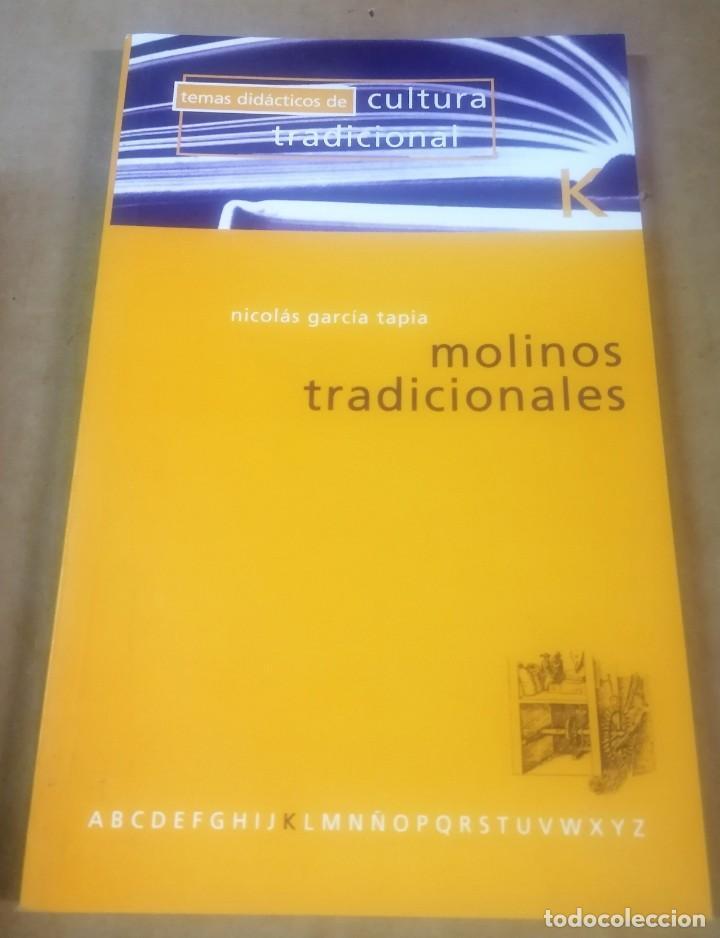 Libros de segunda mano: Temas didácticos de cultura tradicional, Valladolid 1977- lote 12 primeros libros - Foto 14 - 216846966
