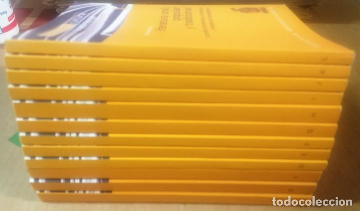 TEMAS DIDÁCTICOS DE CULTURA TRADICIONAL, VALLADOLID 1977- LOTE 12 PRIMEROS LIBROS (Libros de Segunda Mano - Ciencias, Manuales y Oficios - Otros)