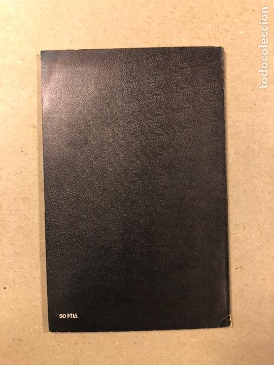 Libros de segunda mano: LA MAGIA DEL OCULTISMO, ANTOLOGÍA DEL OCULTISMO. 5 PRIMEROS NÚMEROS. EDICIONES DRONTE 1973. - Foto 12 - 216890357