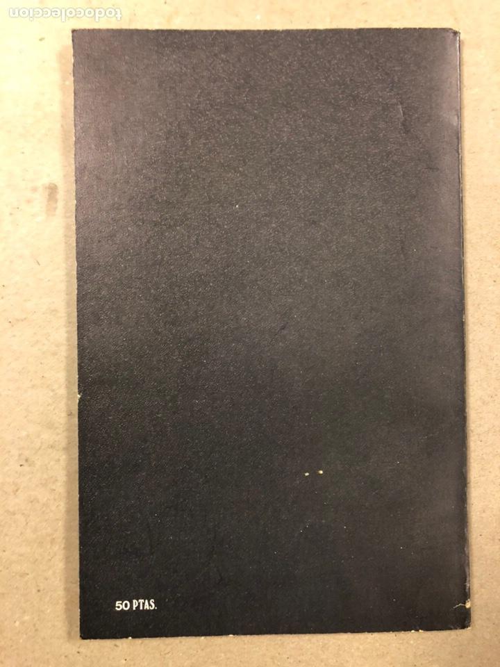 Libros de segunda mano: LA MAGIA DEL OCULTISMO, ANTOLOGÍA DEL OCULTISMO. 5 PRIMEROS NÚMEROS. EDICIONES DRONTE 1973. - Foto 17 - 216890357