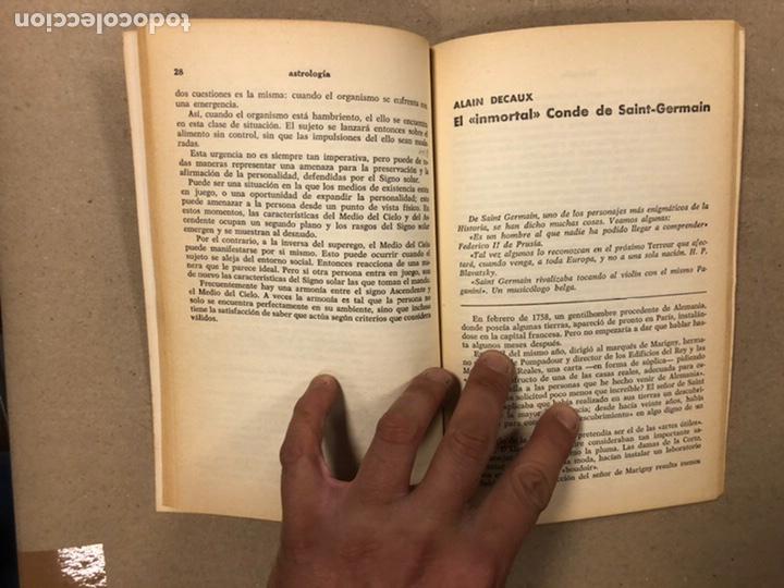 Libros de segunda mano: LA MAGIA DEL OCULTISMO, ANTOLOGÍA DEL OCULTISMO. 5 PRIMEROS NÚMEROS. EDICIONES DRONTE 1973. - Foto 26 - 216890357