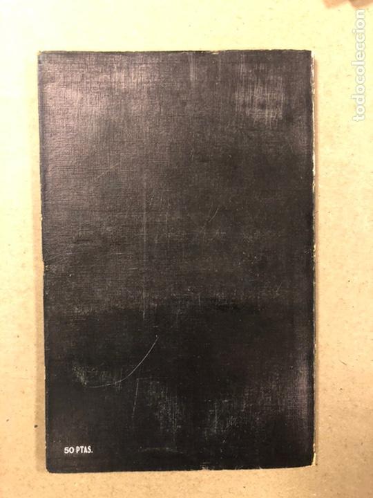 Libros de segunda mano: LA MAGIA DEL OCULTISMO, ANTOLOGÍA DEL OCULTISMO. 5 PRIMEROS NÚMEROS. EDICIONES DRONTE 1973. - Foto 27 - 216890357
