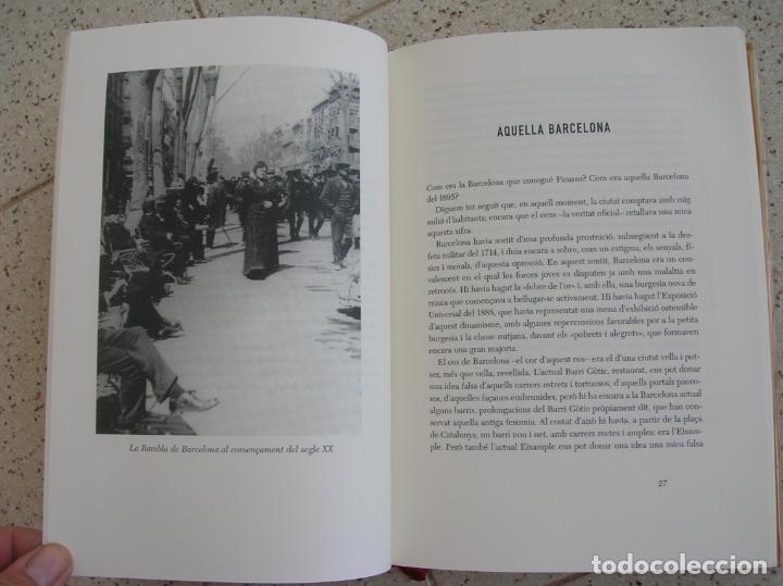 Libros de segunda mano: libro de picasso - Foto 3 - 216993633