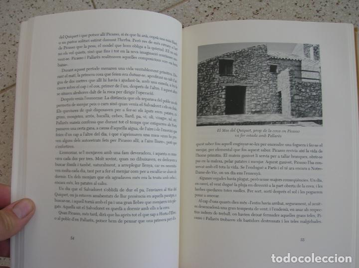 Libros de segunda mano: libro de picasso - Foto 4 - 216993633