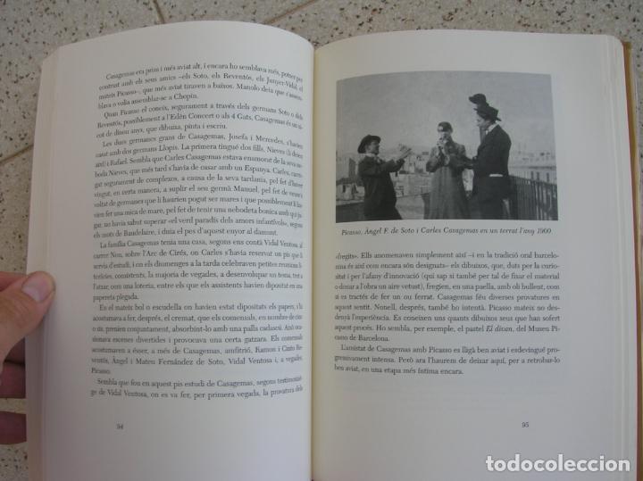 Libros de segunda mano: libro de picasso - Foto 5 - 216993633