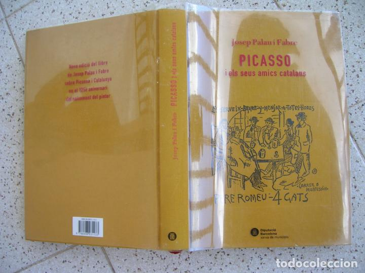 Libros de segunda mano: libro de picasso - Foto 7 - 216993633
