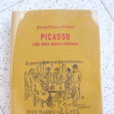Libros de segunda mano: LIBRO DE PICASSO. Lote 216993633