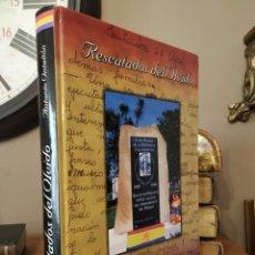 Libros de segunda mano: RESCATADOS DEL OLVIDO - REPRESIÓN FRANQUISTA EN CANTABRIA. Lote 217124041