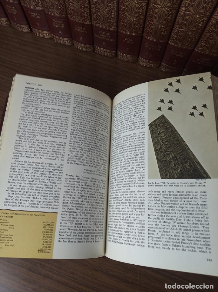 Libros de segunda mano: The american peoples encyclopedia. A Modern reference work. 20 volúmenes. New York. 1965. - Foto 20 - 217124823