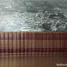 Libros de segunda mano: THE AMERICAN PEOPLES ENCYCLOPEDIA. A MODERN REFERENCE WORK. 20 VOLÚMENES. NEW YORK. 1965.. Lote 217124823