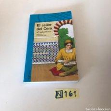 Libros de segunda mano: EL SEÑOR DEL CERO. Lote 217240870