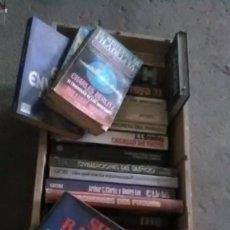Libros de segunda mano: DANIKEN, KOLOSIMO, J.J.BENÍTEZ.... Lote 217446588