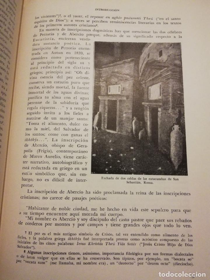 Libros de segunda mano: HISTORIA UNIVERSAL LITERATURA. TOMO III (PRAMPOLINI) LITERATURAS CRISTIANAS OCCIDENTALES, ... - Foto 16 - 217616867