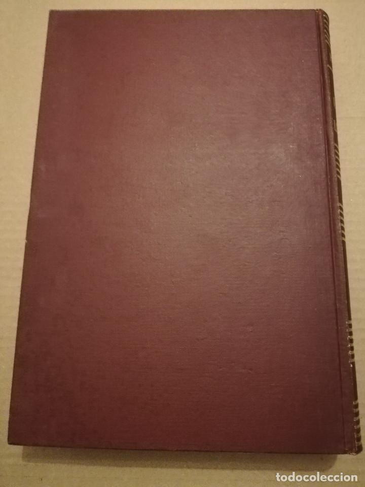 Libros de segunda mano: HISTORIA UNIVERSAL LITERATURA. TOMO X (PRAMPOLINI) FRANCIA, ALEMANIA E ITALIA EN NUESTRO SIGLO - Foto 16 - 217617045
