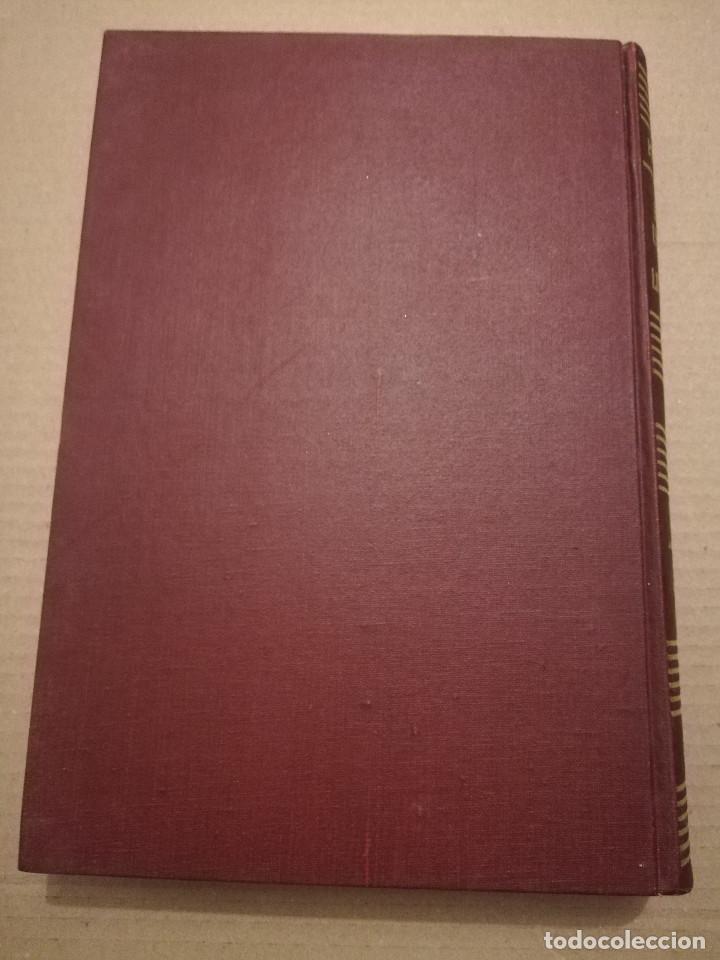 Libros de segunda mano: HISTORIA UNIVERSAL LITERATURA. TOMO IV (PRAMPOLINI) LITERATURAS CÉLTICAS, GERMÁNICAS, ROMÁNICAS... - Foto 14 - 217617678
