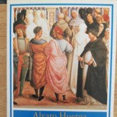 Libros de segunda mano: HISTORIA DE LOS ALUMBRADOS V. TEMAS Y PERSONAJES (1570-1630) - ÁLVARO HUERGA. Lote 217744143