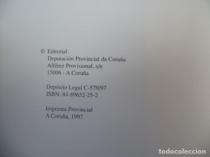 Libros de segunda mano: INSTITUTO XELMIREZ. PASADO E PRESENTE. XELMIREZ 1845-1995. DEPUTACION PROVINCIAL DA CORUÑA, 1997 - Foto 6 - 217856916