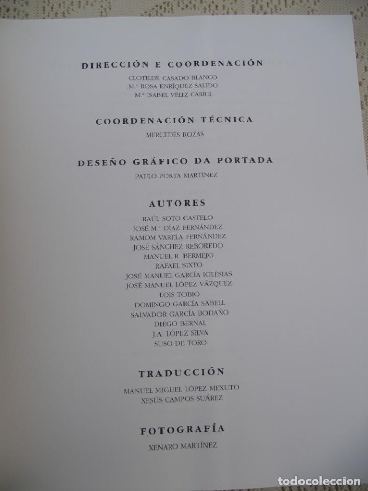 Libros de segunda mano: INSTITUTO XELMIREZ. PASADO E PRESENTE. XELMIREZ 1845-1995. DEPUTACION PROVINCIAL DA CORUÑA, 1997 - Foto 7 - 217856916