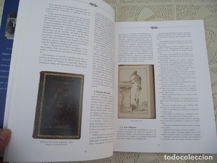 Libros de segunda mano: INSTITUTO XELMIREZ. PASADO E PRESENTE. XELMIREZ 1845-1995. DEPUTACION PROVINCIAL DA CORUÑA, 1997 - Foto 13 - 217856916