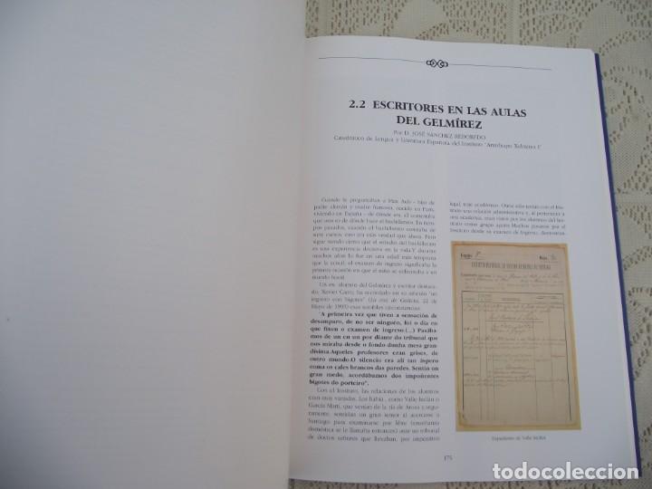 Libros de segunda mano: INSTITUTO XELMIREZ. PASADO E PRESENTE. XELMIREZ 1845-1995. DEPUTACION PROVINCIAL DA CORUÑA, 1997 - Foto 19 - 217856916