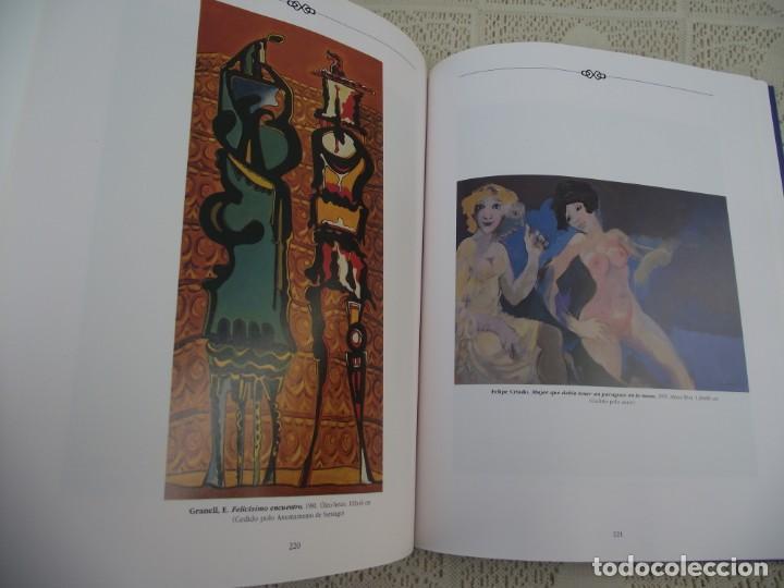 Libros de segunda mano: INSTITUTO XELMIREZ. PASADO E PRESENTE. XELMIREZ 1845-1995. DEPUTACION PROVINCIAL DA CORUÑA, 1997 - Foto 22 - 217856916