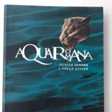 Libros de segunda mano: AQUA ROMANA. Lote 217949991