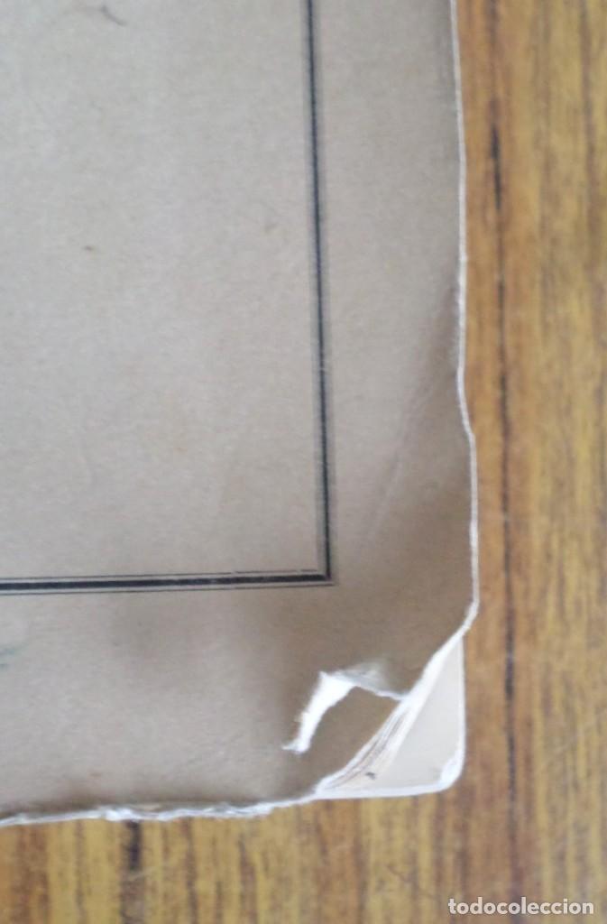 Libros de segunda mano: Catalogo de la biblioteca provincial Sección vascongada autores - Tomo segundo A - D 1 954 - Foto 2 - 217962506